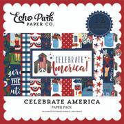 Celebrate America Paper Pack