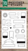 Simple Labels Stamp