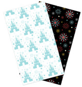 Wish Upon A Star Travelers Notebook Insert - Lined