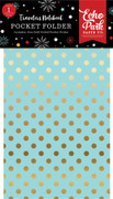 Wish Upon A Star Travelers Notebook Pocket Folder Insert