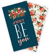 Full Bloom Travelers Notebook Insert - Blank