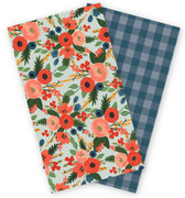 Full Bloom Travelers Notebook Insert - Lined