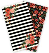 Full Bloom Travelers Notebook Insert - Daily Calendar