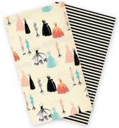 Metropolitan Girl Travelers Notebook Insert - Lined