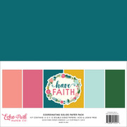 Have Faith Solids Kit
