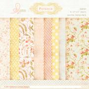 Paper Pack Petunia