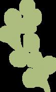 Leaf #2 SVG Cut File