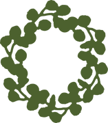 Wreath SVG Cut File