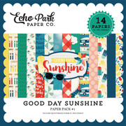 Good Day Sunshine Paper Pack #1