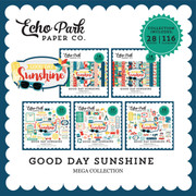 Good Day Sunshine Mega Collection