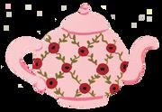 Teapot SVG Cut File