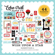Wish Upon a Star Element Pack #1