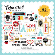 Wish Upon a Star Element Pack #3