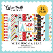 Wish Upon a Star Paper Pack #1