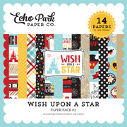 Wish Upon a Star Paper Pack #2