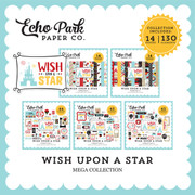 Wish Upon a Star Mega Collection