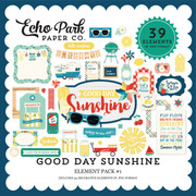 Good Day Sunshine Element Pack #1
