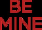 Be Mine #2 SVG Cut File