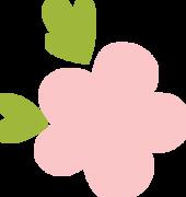 Flower #4 SVG Cut File