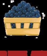 Berry Much SVG Cut File