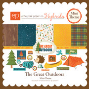 The Great Outdoors Mini-Theme