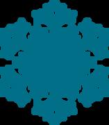 Snowflake #8 SVG Cut File