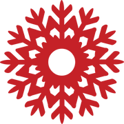 Snowflake #10 SVG Cut File