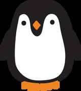 Penguin SVG Cut File