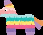 Piñata SVG Cut File