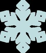 Snowflake #13 SVG Cut File