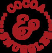 Cocoa & Snuggles SVG Cut File