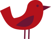 Bird SVG Cut File