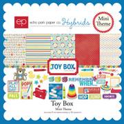 Toy Box Mini-Theme