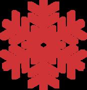 Snowflake #17 SVG Cut File