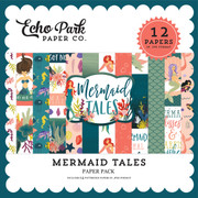Mermaid Tales Paper Pack