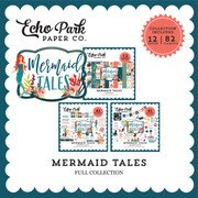 Mermaid Tales Full Collection