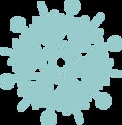 Snowflake #20 SVG Cut File