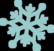 Snowflake #21 SVG Cut File