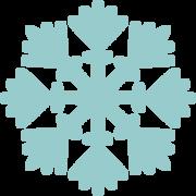 Snowflake #22 SVG Cut File