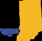 Indiana SVG Cut File