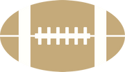 Football SVG Cut File