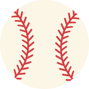 Baseball SVG Cut File