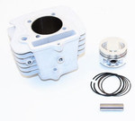 170cc Big Bore Cylinder/Piston Kit for YX150 Pit Bike Motor