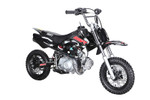 SSR 70C Pit Bike - Semi Auto Shift