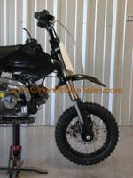 Stock Front Forks for Orion 21H-125cc pit bike