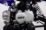 SSR SR125cc Pit Bike Motor