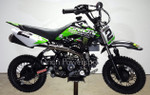 Orion 21A-110cc Automatic Pit Bike - FREE SHIPPING & 1 YR WARRANTY