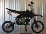 Orion X-125cc Pit Bike