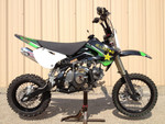 Orion X5R-125cc Rockstar Edition Pit Bike - FREE SHIPPING & WARRANTY
