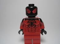 Crimson Arachnid -  D2